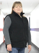 DEBBIE MYSLICKI, CHESTERMERE REGIONAL RECREATIONAL CENTRE