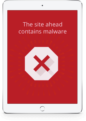 site-contain-malware-tinified