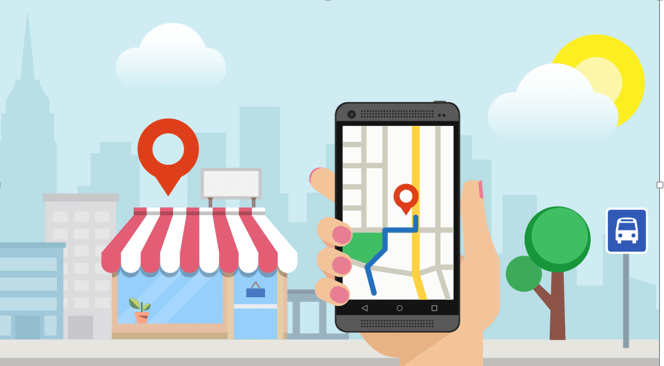THE ALL-NEW GOOGLE MY BUSINESS DASHBOARD IS HERE
