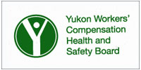 yukon workers compensation health logo