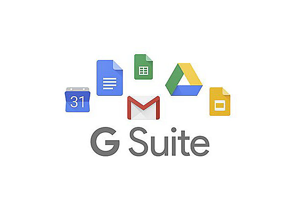 Google G Suite Canada for Power users